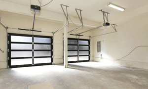 Garage Door Installation Bellevue