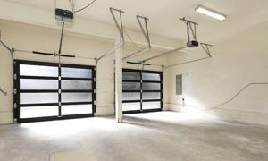 Garage Door Installation Edmonds