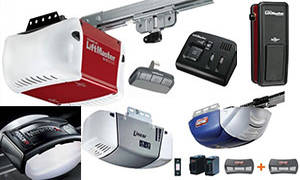 Garage Door Opener Repair Renton WA