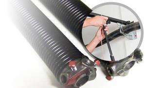 Garage Door Spring Repair Bellevue
